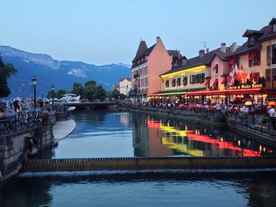 Annecy 2018 Best of Annecy France Tourism TripAdvisor