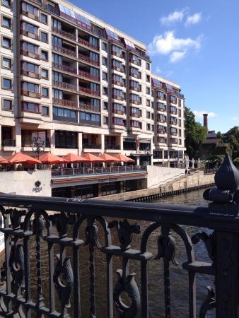 Riverside City Hotel: photo1.jpg