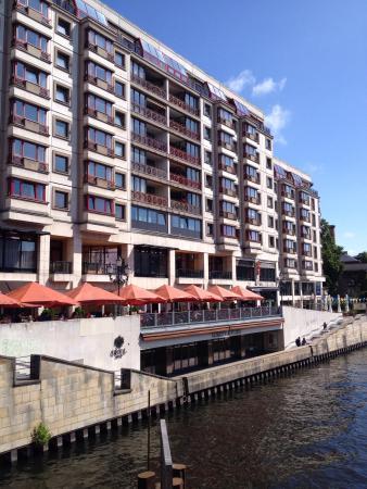 Riverside City Hotel: photo3.jpg