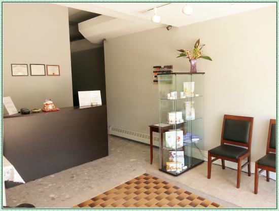 Natural Healing Health Center & Spa
