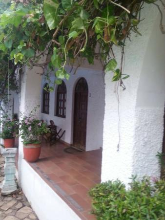 Hotel La Posada del Sol: My casita!