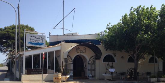 Ca'n Josep Restaurant