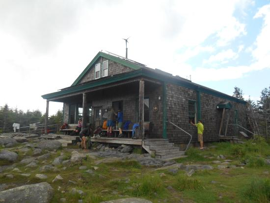 Photo of Galehead Hut Franconia