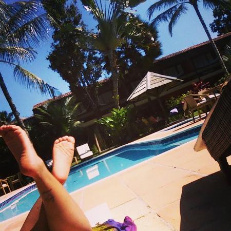 Hotel Pousada Saudosa Maloca: Relax