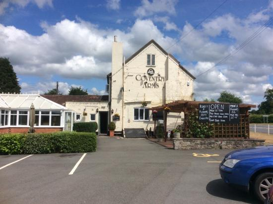Coventry Arms - July 2015
