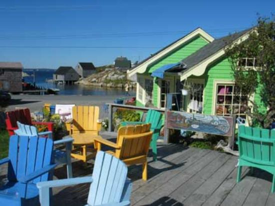 Peggy's Cove, Kanada: getlstd_property_photo