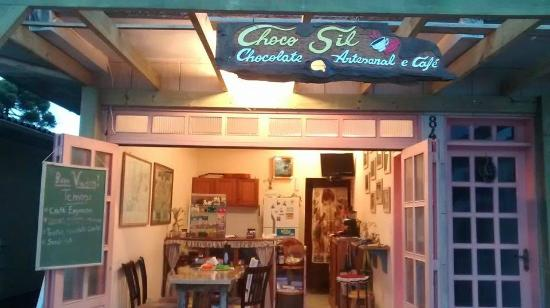 ChocoSil Cafe