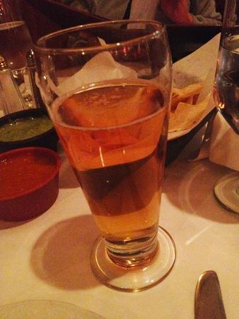 El Barzon, Mexican beer