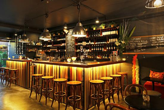 Croydon Lane Wine and Tapas Bar