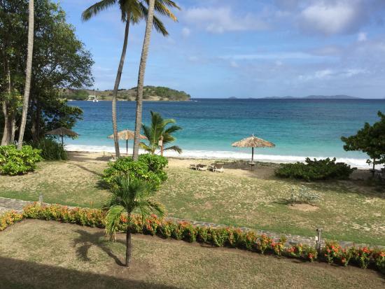 Bequia Beach Hotel Luxury Resort & Spa: Friendship Bay