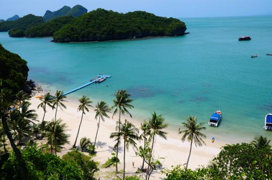 Best Hotels In Koh Samui Thailand