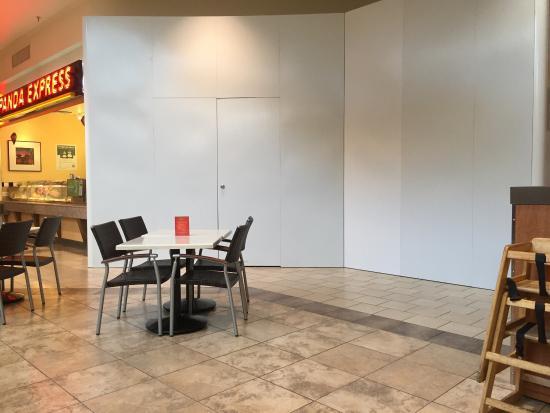 Empty Stores Review Of Fiesta Mall Mesa AZ TripAdvisor - Floor tile stores in mesa az