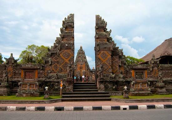 Celuk Village Art Picture Of All Bali Tour Service Day Tours Denpasar Tripadvisor
