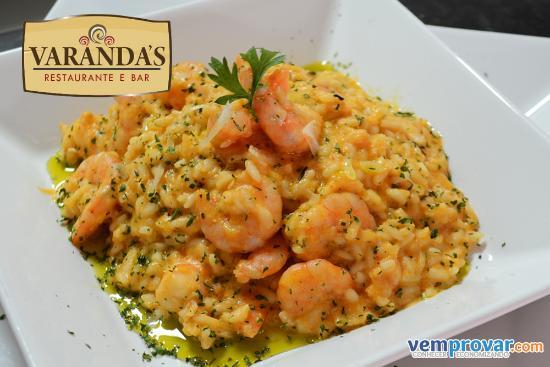 Varanda's Restaurante e Bar