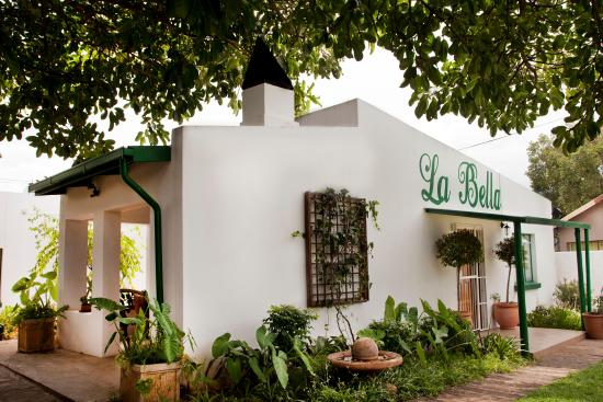 La Bella B&B Under The Fig Tree