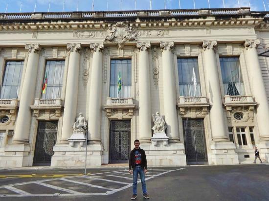 Piratini Palace