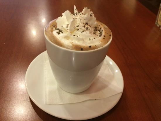 Cafe Chocolate of Lititz: Turbo
