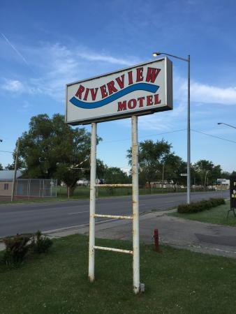 Riverview Motel: photo0.jpg