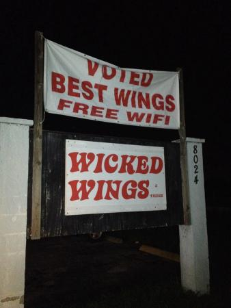 Wicked Wings and Things