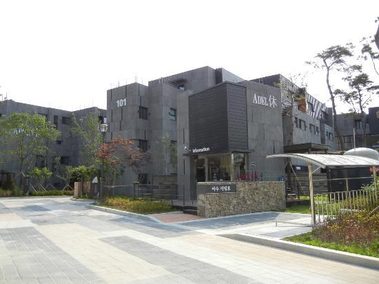 Adelhyu Hotel