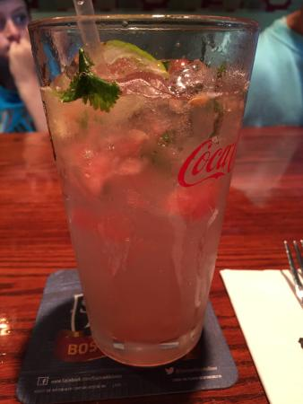 Cactus Jack's: yummy margaritas and food.
