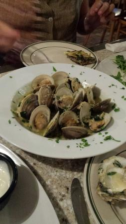 Calabria Ristorante: Delicious food! Great family atmosphere!