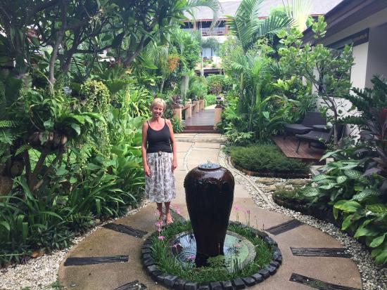 Samui Jasmine Resort : photo0.jpg
