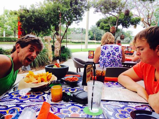 Great Place To Eat And Take Pictures Rocco 39 S Tacos Palm Beach Gardens Tripadvisor