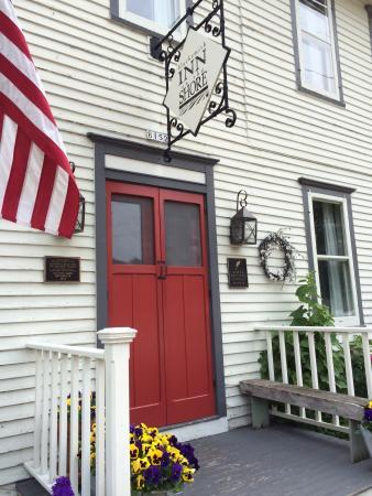 Baileys Harbor, WI: Blacksmith Inn