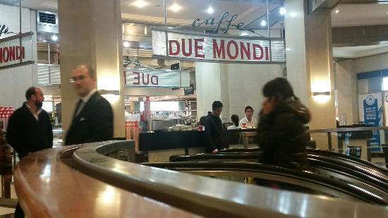 Caffe Due Mondi