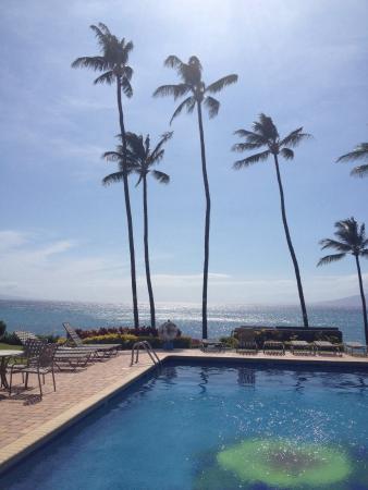 Mahina Surf: So peaceful