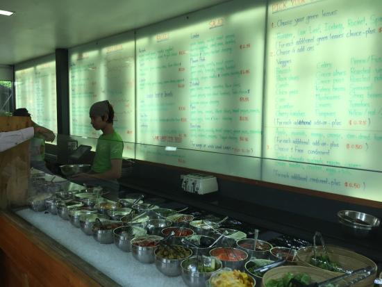 Vego Salad Bar: photo4.jpg