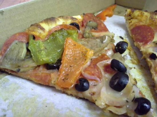 Photo of Pizza Place Capos Pizza at 17676 Blanco Rd, San Antonio, TX 78232, United States