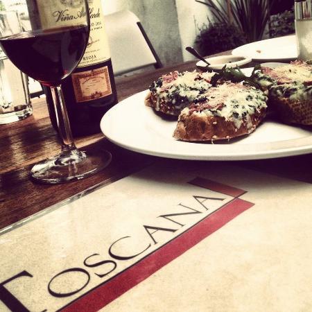 Toscana Cocina Italiana Picture Of Toscana Cocina Italiana Morelia Tripadvisor