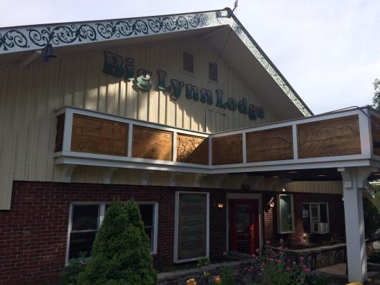 Big Lynn Lodge: photo0.jpg
