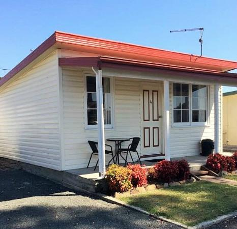 Port Sorell, Austrália: Great family and budget accommodation available
