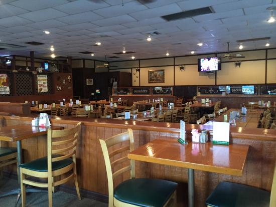 Norriss Famous Place For Ribs Port Saint Lucie Restaurant - 6598 s us hwy 1 port st lucie fl map