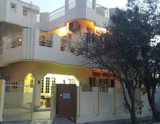 Homestay Haridwar
