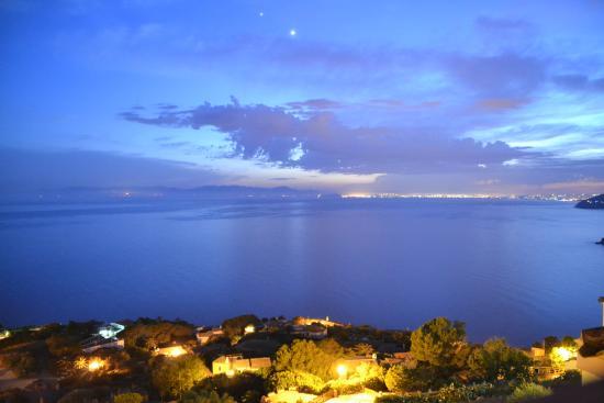 Torre delle Stelle, Italy: Veduta