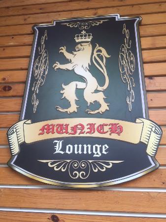 Munich Lounge
