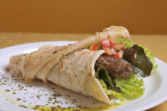 Zahia Cafe & Kebab