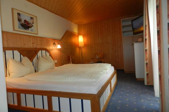 Hotel Garni Erlbacher Schladming