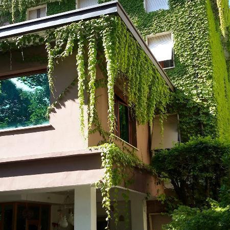 Hotel Villa Maria Letizia