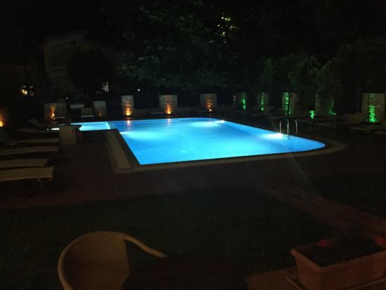Electra Hotel : photo0.jpg