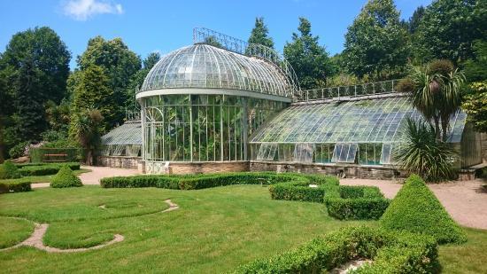 Cours de Botanique - 1ère à 7ème année - Page 2 Chateau-des-ravalet