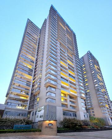 Shama Shanghai Xujiahui Serviced Apartment : Exterior