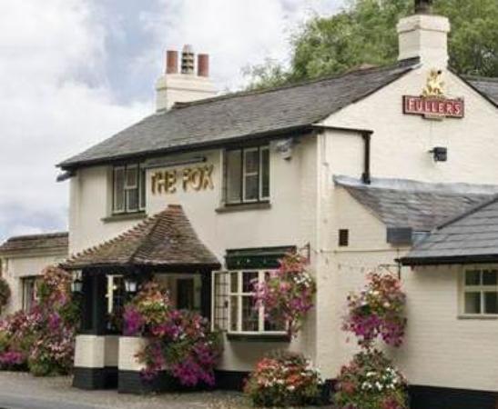 The Fox Inn: The Fox