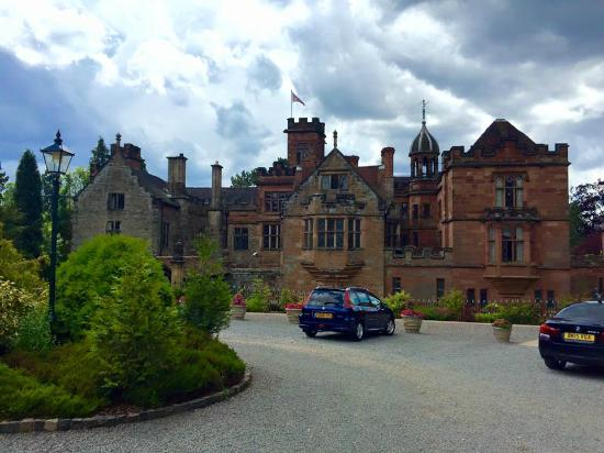 Sutton Coldfield Hotels With Spa