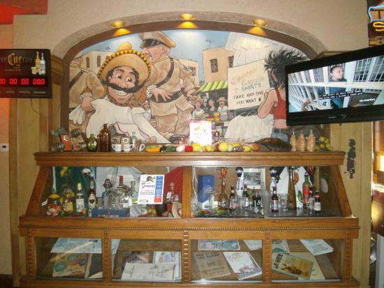 Garcia S Cantina Cafe
