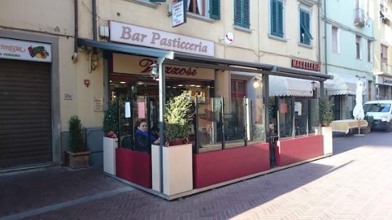 Bar Pasticceria Vezzosi